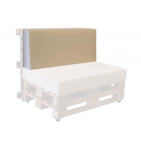 Relleno sofá palet europeo