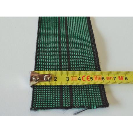 Cincha Elástica para tapizar de 6cm
